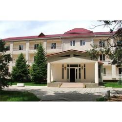 Акун Иссык-Куль