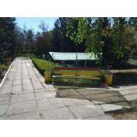 Дом отдыха Иссык-Куль