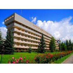Иссык-Куль Аврора