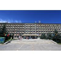 Кыргызское взморье