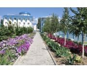 Парк Отель Ле Меридиан